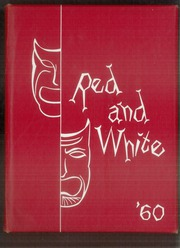 1960 Edition, Lowell High School - Red and White Yearbook (San Francisco, CA)