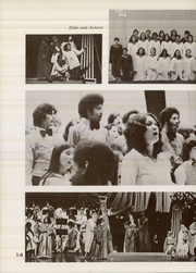 Page 16, 1974 Edition, Lowell High School - Red and White Yearbook (San Francisco, CA) online yearbook collection