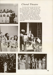 Page 17, 1974 Edition, Lowell High School - Red and White Yearbook (San Francisco, CA) online yearbook collection