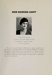 Page 11, 1930 Edition, University High School - The Cub Yearbook (San Francisco, CA) online yearbook collection