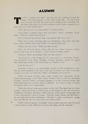Page 16, 1930 Edition, University High School - The Cub Yearbook (San Francisco, CA) online yearbook collection