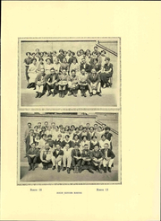 Page 23, 1924 Edition, High School of Commerce - Commerce Yearbook (San Francisco, CA) online yearbook collection