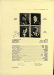Page 34, 1924 Edition, High School of Commerce - Commerce Yearbook (San Francisco, CA) online yearbook collection