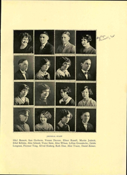 Page 35, 1924 Edition, High School of Commerce - Commerce Yearbook (San Francisco, CA) online yearbook collection