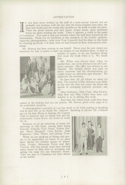 Page 10, 1927 Edition, High School of Commerce - Commerce Yearbook (San Francisco, CA) online yearbook collection
