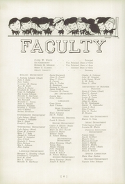 Page 12, 1927 Edition, High School of Commerce - Commerce Yearbook (San Francisco, CA) online yearbook collection