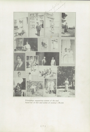 Page 13, 1927 Edition, High School of Commerce - Commerce Yearbook (San Francisco, CA) online yearbook collection
