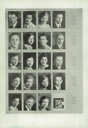 Page 16, 1932 Edition, High School of Commerce - Commerce Yearbook (San Francisco, CA) online yearbook collection
