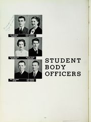 Page 12, 1936 Edition, High School of Commerce - Commerce Yearbook (San Francisco, CA) online yearbook collection