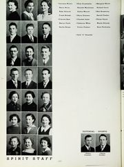 Page 16, 1936 Edition, High School of Commerce - Commerce Yearbook (San Francisco, CA) online yearbook collection