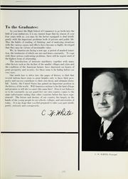 Page 9, 1936 Edition, High School of Commerce - Commerce Yearbook (San Francisco, CA) online yearbook collection
