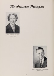 Page 14, 1950 Edition, High School of Commerce - Commerce Yearbook (San Francisco, CA) online yearbook collection