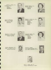 Page 17, 1950 Edition, Brethren High School - Element of Style Yearbook (Paramount, CA) online yearbook collection