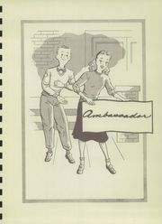 Page 5, 1950 Edition, Brethren High School - Element of Style Yearbook (Paramount, CA) online yearbook collection