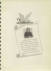 Page 9, 1950 Edition, Brethren High School - Element of Style Yearbook (Paramount, CA) online yearbook collection