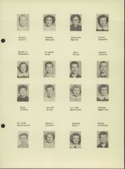 Page 17, 1951 Edition, Brethren High School - Element of Style Yearbook (Paramount, CA) online yearbook collection