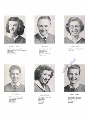 Page 14, 1953 Edition, Brethren High School - Element of Style Yearbook (Paramount, CA) online yearbook collection