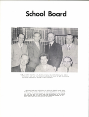 Page 6, 1953 Edition, Brethren High School - Element of Style Yearbook (Paramount, CA) online yearbook collection