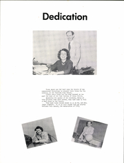 Page 8, 1953 Edition, Brethren High School - Element of Style Yearbook (Paramount, CA) online yearbook collection