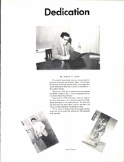 Page 7, 1954 Edition, Brethren High School - Element of Style Yearbook (Paramount, CA) online yearbook collection