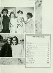 Page 7, 1988 Edition, Brethren High School - Element of Style Yearbook (Paramount, CA) online yearbook collection