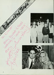 Page 8, 1988 Edition, Brethren High School - Element of Style Yearbook (Paramount, CA) online yearbook collection
