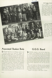 Page 16, 1940 Edition, Grossmont High School - El Recuerdo Yearbook (El Cajon, CA) online yearbook collection