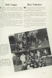 Page 17, 1940 Edition, Grossmont High School - El Recuerdo Yearbook (El Cajon, CA) online yearbook collection