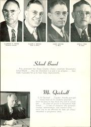 Page 17, 1943 Edition, Grossmont High School - El Recuerdo Yearbook (El Cajon, CA) online yearbook collection