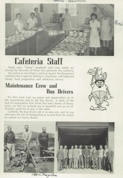 Page 17, 1944 Edition, Grossmont High School - El Recuerdo Yearbook (El Cajon, CA) online yearbook collection