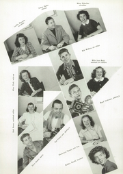 Page 76, 1946 Edition, Grossmont High School - El Recuerdo Yearbook (El Cajon, CA) online yearbook collection