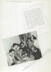 Page 77, 1946 Edition, Grossmont High School - El Recuerdo Yearbook (El Cajon, CA) online yearbook collection
