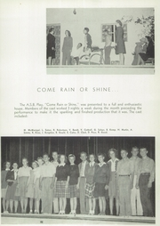 Page 83, 1946 Edition, Grossmont High School - El Recuerdo Yearbook (El Cajon, CA) online yearbook collection