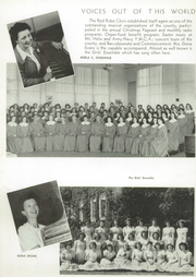 Page 86, 1946 Edition, Grossmont High School - El Recuerdo Yearbook (El Cajon, CA) online yearbook collection