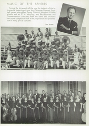 Page 87, 1946 Edition, Grossmont High School - El Recuerdo Yearbook (El Cajon, CA) online yearbook collection