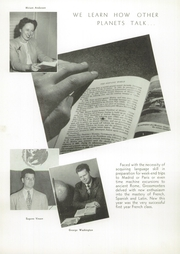 Page 88, 1946 Edition, Grossmont High School - El Recuerdo Yearbook (El Cajon, CA) online yearbook collection