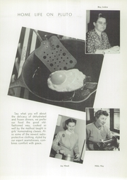 Page 89, 1946 Edition, Grossmont High School - El Recuerdo Yearbook (El Cajon, CA) online yearbook collection