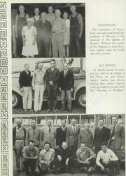 Page 12, 1947 Edition, Grossmont High School - El Recuerdo Yearbook (El Cajon, CA) online yearbook collection