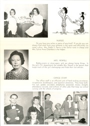 Page 10, 1948 Edition, Grossmont High School - El Recuerdo Yearbook (El Cajon, CA) online yearbook collection
