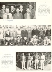 Page 11, 1948 Edition, Grossmont High School - El Recuerdo Yearbook (El Cajon, CA) online yearbook collection