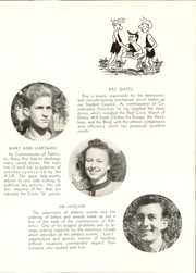 Page 17, 1948 Edition, Grossmont High School - El Recuerdo Yearbook (El Cajon, CA) online yearbook collection