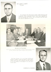 Page 8, 1948 Edition, Grossmont High School - El Recuerdo Yearbook (El Cajon, CA) online yearbook collection