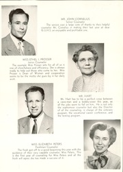 Page 9, 1948 Edition, Grossmont High School - El Recuerdo Yearbook (El Cajon, CA) online yearbook collection