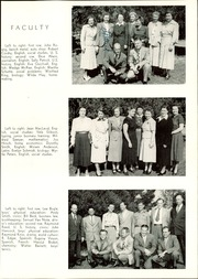 Page 13, 1949 Edition, Grossmont High School - El Recuerdo Yearbook (El Cajon, CA) online yearbook collection