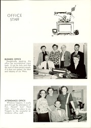 Page 15, 1949 Edition, Grossmont High School - El Recuerdo Yearbook (El Cajon, CA) online yearbook collection
