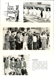 Page 16, 1949 Edition, Grossmont High School - El Recuerdo Yearbook (El Cajon, CA) online yearbook collection