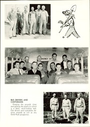 Page 17, 1949 Edition, Grossmont High School - El Recuerdo Yearbook (El Cajon, CA) online yearbook collection