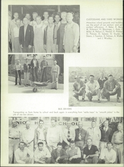 Page 10, 1950 Edition, Grossmont High School - El Recuerdo Yearbook (El Cajon, CA) online yearbook collection