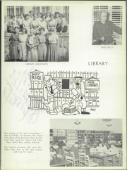 Page 11, 1950 Edition, Grossmont High School - El Recuerdo Yearbook (El Cajon, CA) online yearbook collection