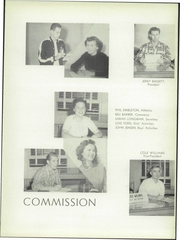 Page 17, 1950 Edition, Grossmont High School - El Recuerdo Yearbook (El Cajon, CA) online yearbook collection